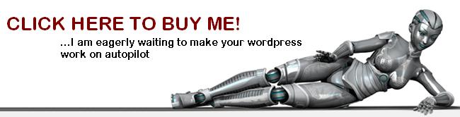 Buy WP Robot