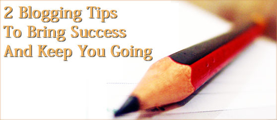 blogging tips to be a successful blogger