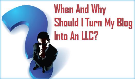llc for websites