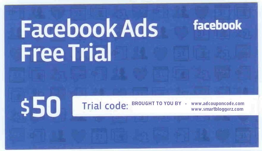 Facebook Ads team mostly provides coupon codes, discount coupons and promotional offers to all their trainingsg.gq the help of this dedicated page you can learn how to find and get promo codes and once you receive that how you can use them.