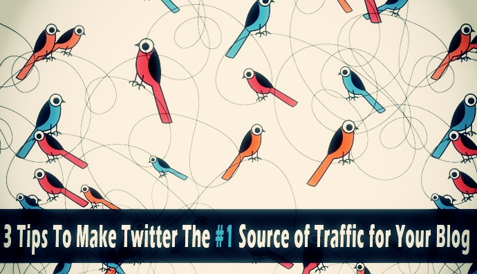 Twitter Traffic Generation