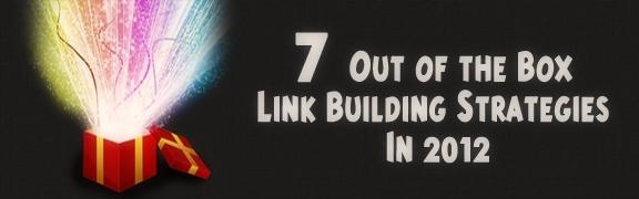 Link Building Strategies for Google Penguin Update