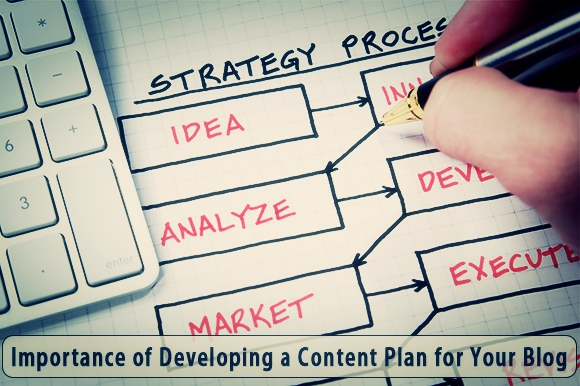 Blog Content Planning